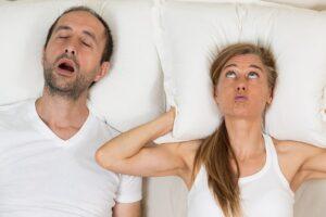 Sleep Apnea and Snoring Treatgments