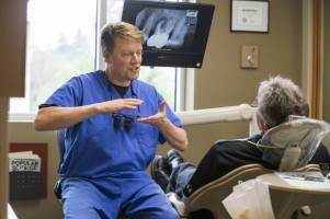 Chris Pickel DDS is a Top Seattle Dentist