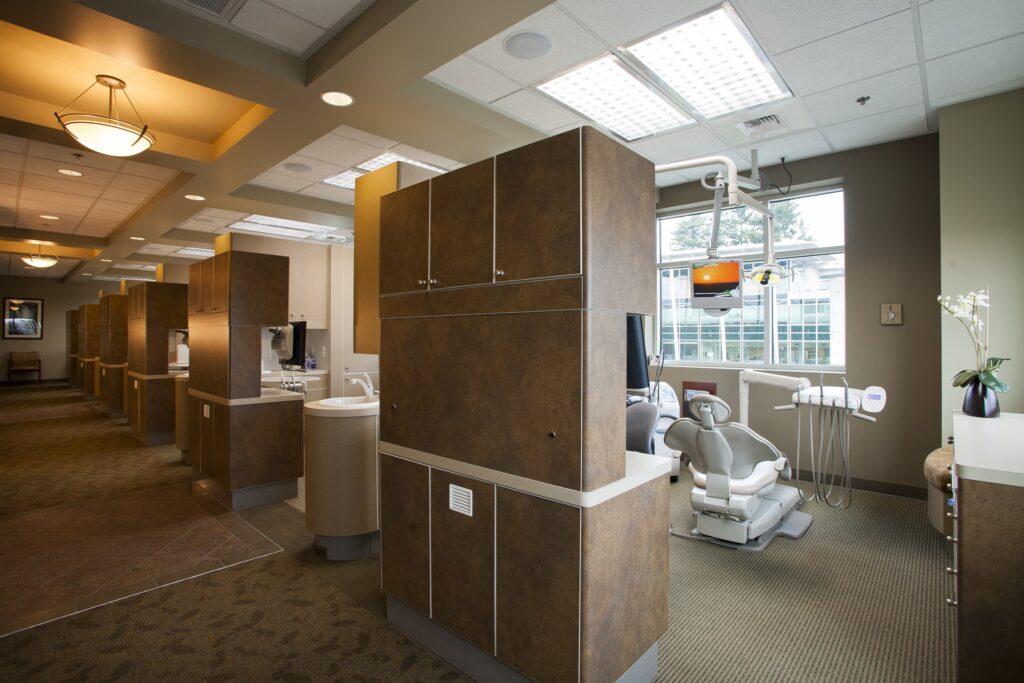 Modern Dental Stations