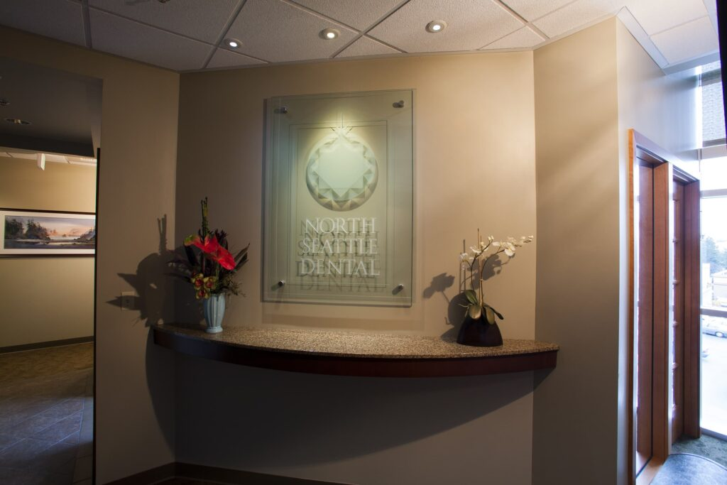 North Seattle Dental Welcomes You