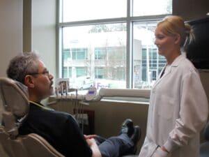 North Seattle Dental Staff