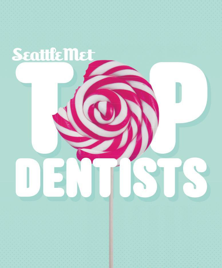 Top Seattle Dentists from Seattle Met Magazine