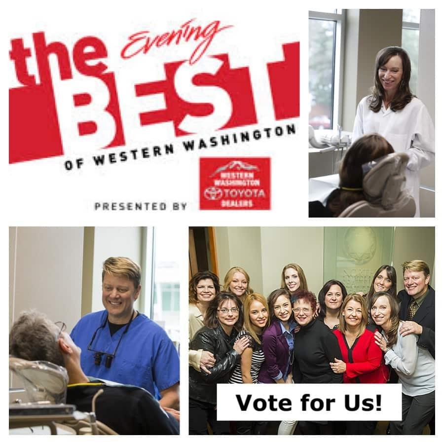 North Seattle Dental Best of Western Washington