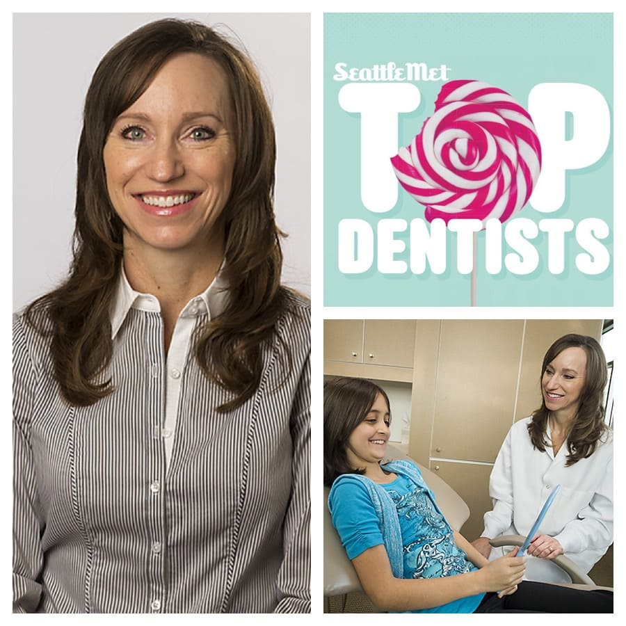 Top Seattle Dentists Dr. Leah Worstman