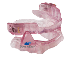 SomnoMed Sleep Apnea Mouthpiece