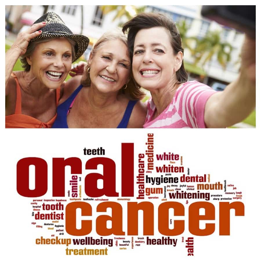 Seattle Oral Cancer Screenings