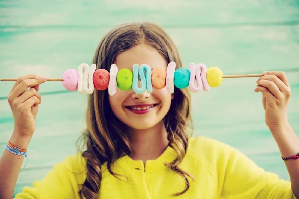 Summer sugar and kids cavities