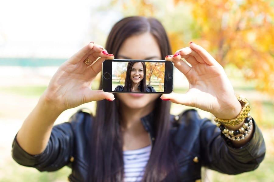 Fall Invisalign Smile Transformation