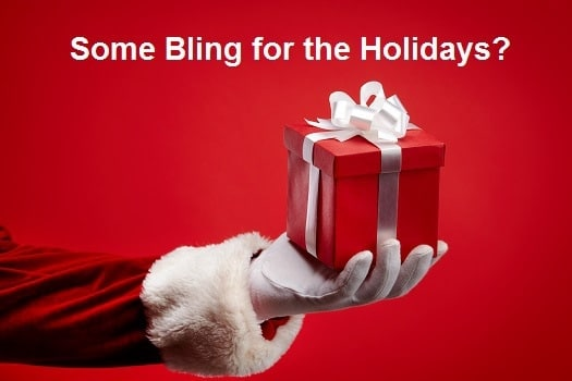 Holiday Teeth Whitening Special