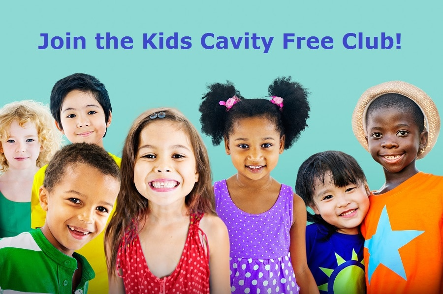 No Cavities at North Seattle Dental