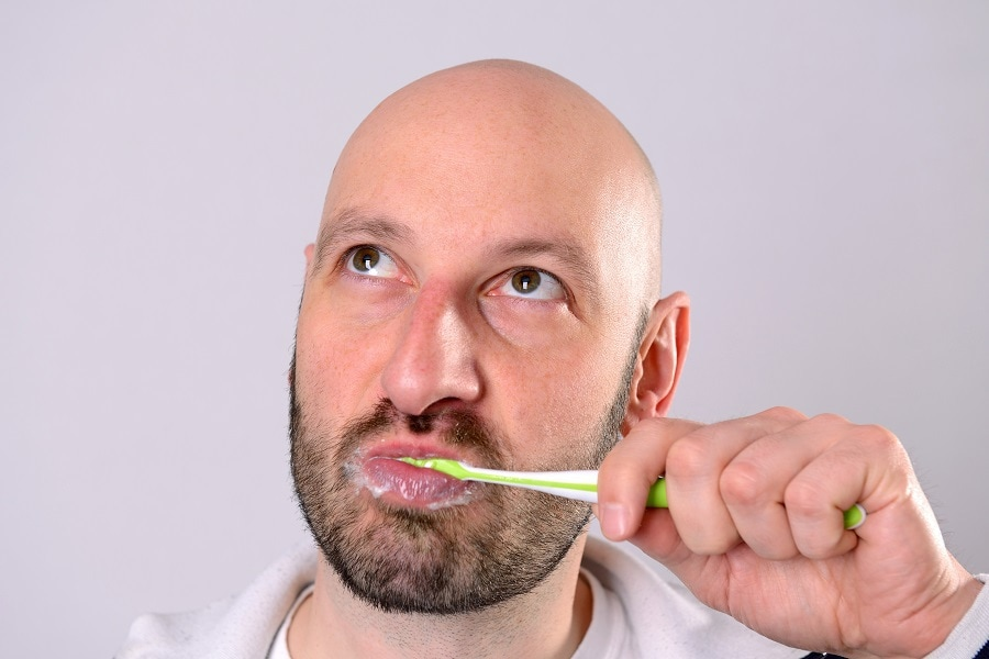 Brush Your Teeth Like a Pro