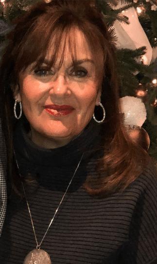 Susan Rouleau North Seattle Dental Patient