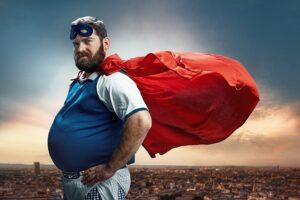 Every Superhero Needs a Sports Mouthguard