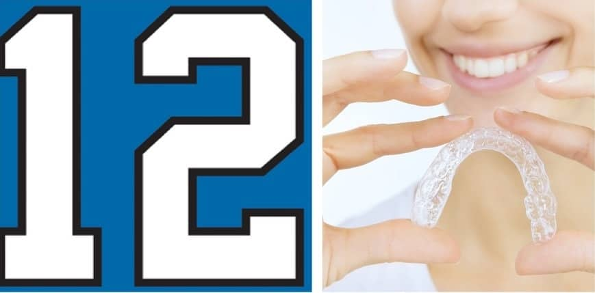 North Seattle Dental 12th Fan Invisalign Special