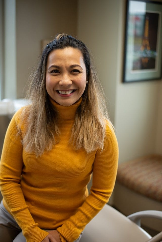 Meet North Seattle Dental Hygienist Joann
