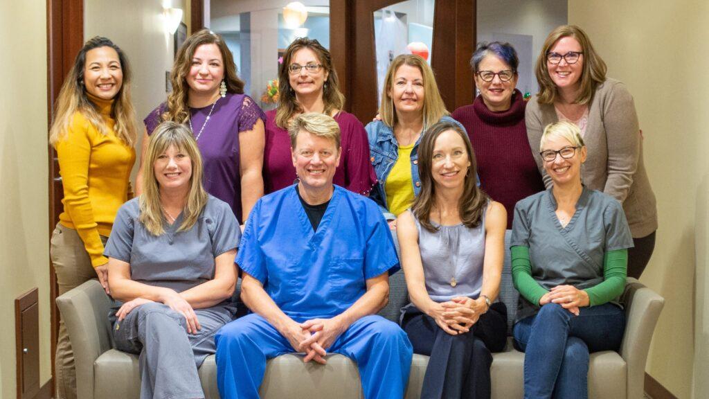 Meet the North Seattle Dental Team