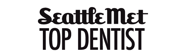 Seattle Met Magazine Top Dentist