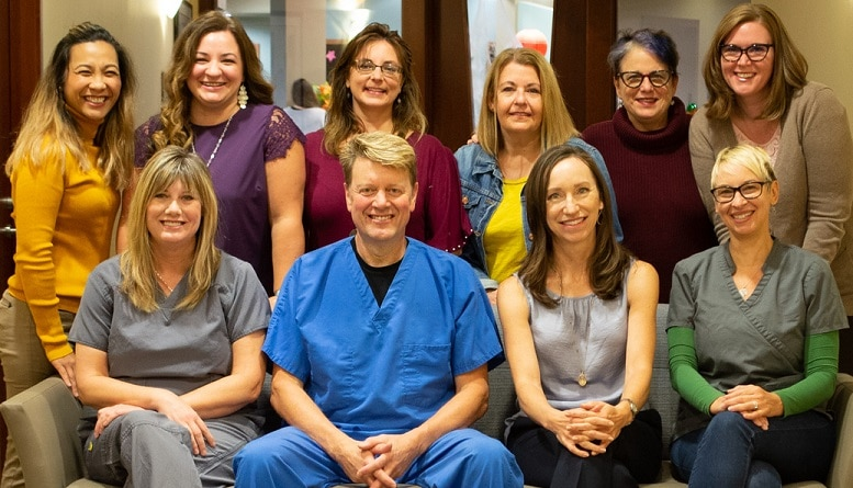 The Friendliest Seattle Dental Team Ever