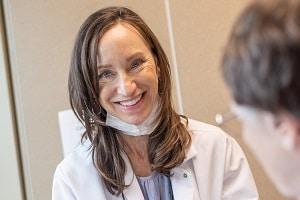 Seattle Family Dentist Leah Worstman DDS