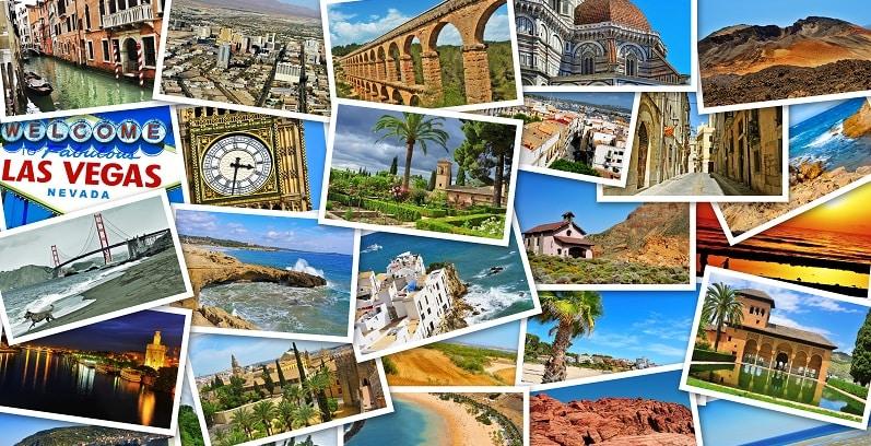 Enter the Travel Postcard Contest