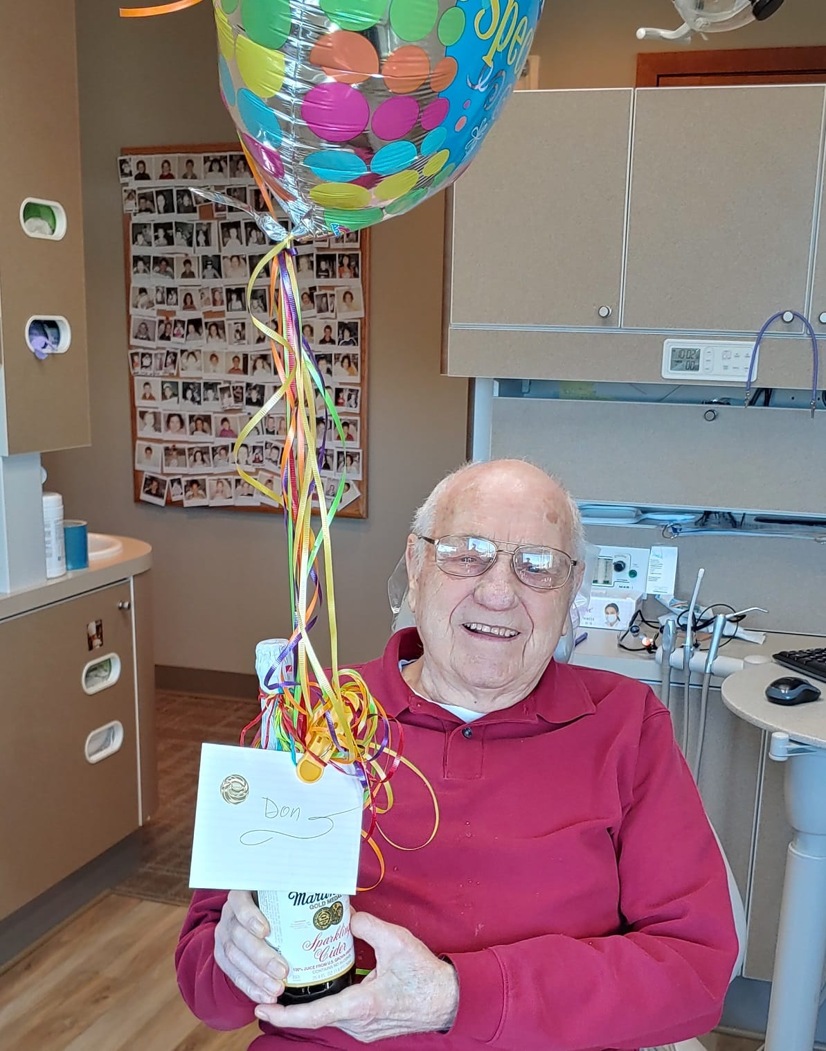 Over 63 years of dental care