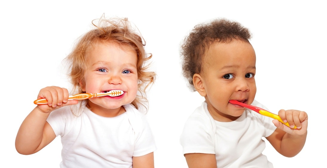 Baby Well Dental Visits