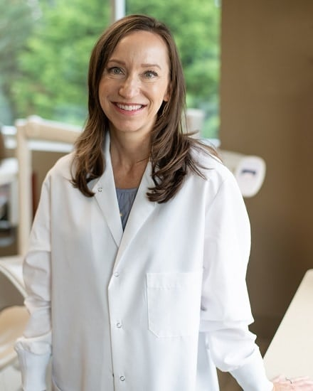 Best Seattle Dentist Leah Worstman
