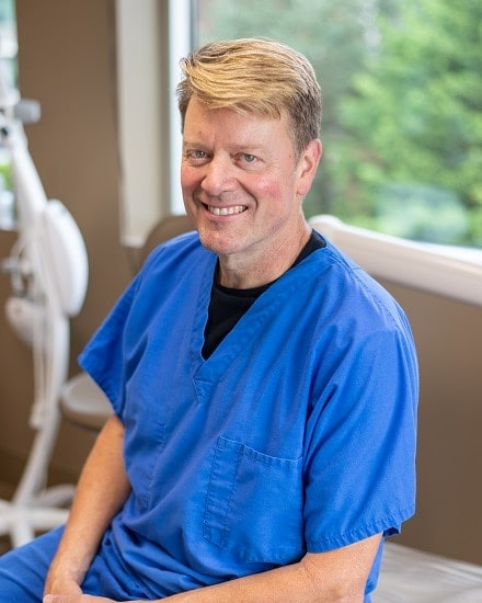 Best Seattle Dentist Chris Pickel