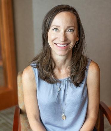 Meet Seattle Dentist Leah Worstman DDS
