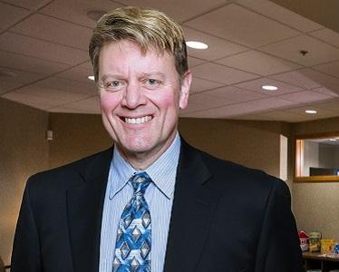 Seattle Cosmetic Dentist Chris Pickel DDS