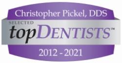 Top Seattle Dentist Christopher Pickel